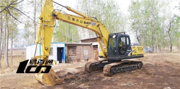 石家庄市出售转让二手2011年神钢SK200-8挖掘机