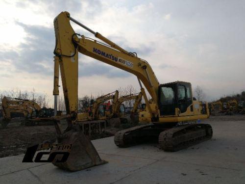 成都市出售转让二手2009年小松PC240LC-8挖掘机