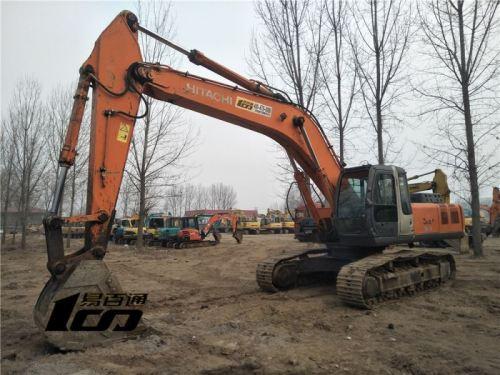 石家庄市出售转让二手2010年日立ZX330-3G挖掘机