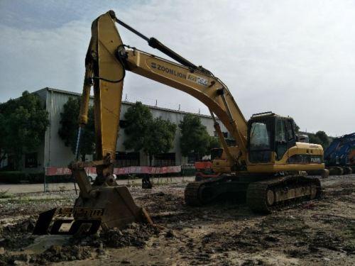 合肥市出售转让二手2012年中联重科ZE330E挖掘机
