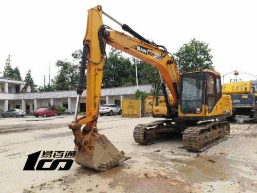 成都市出售转让二手2012年三一SY135挖掘机