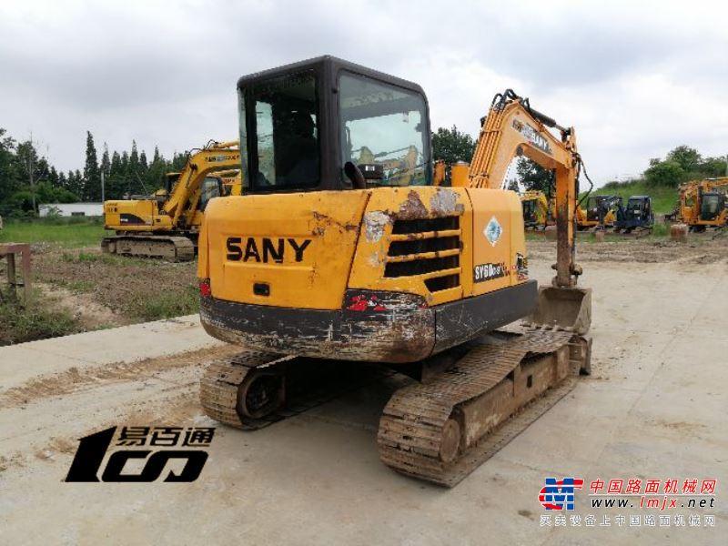 成都市出售转让二手2013年三一SY60挖掘机