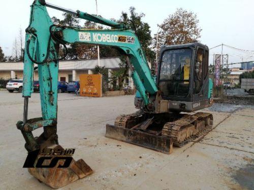 成都市出售转让二手2009年神钢SK60-C挖掘机