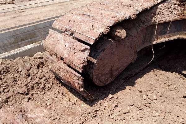 四川出售转让二手7000小时2012年新筑XZ90挖掘机