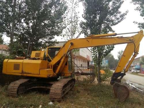 河北出售转让二手7000小时2010年永工YG180挖掘机