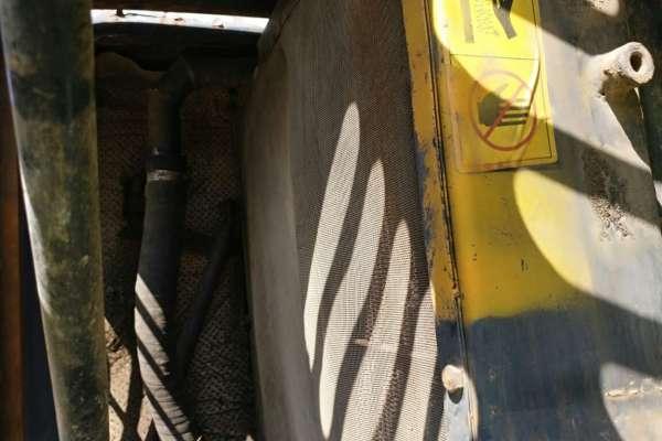 江西出售转让二手6000小时2012年恒天九五重工JV70挖掘机
