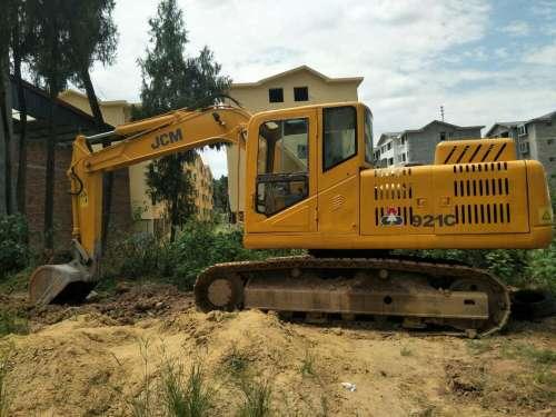 四川出售转让二手10000小时2008年腾翔TX150挖掘机