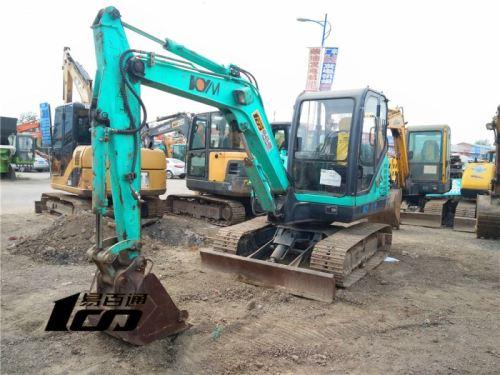 北京出售转让二手2011年开元智富KY50-8挖掘机
