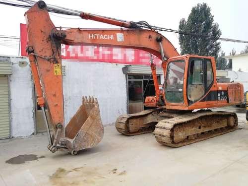 山东出售转让二手9300小时2011年永工YG220挖掘机