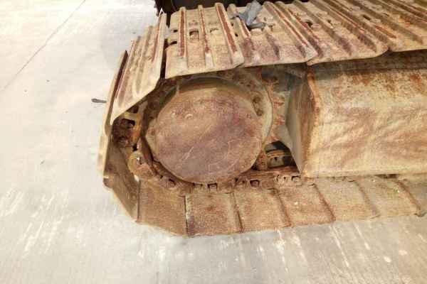 江苏出售转让二手8000小时2011年三一重工SY235挖掘机