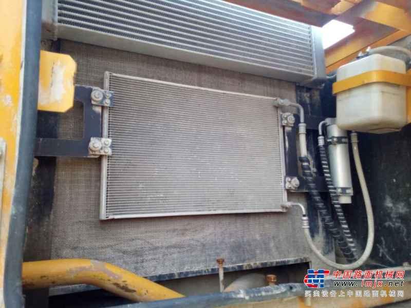 江苏出售转让二手9000小时2011年三一重工SY285C挖掘机