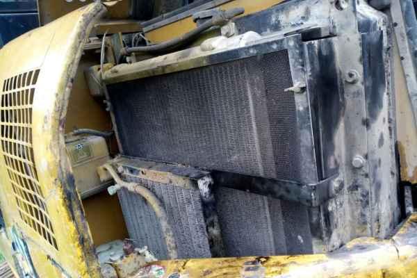 贵州出售转让二手5524小时2010年卡特彼勒306挖掘机