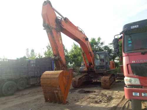 宁夏出售转让二手10000小时2012年日立ZX250H挖掘机