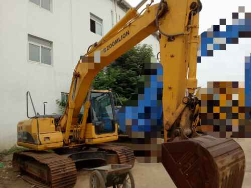 安徽出售转让二手4316小时2012年中联重科ZE150E挖掘机