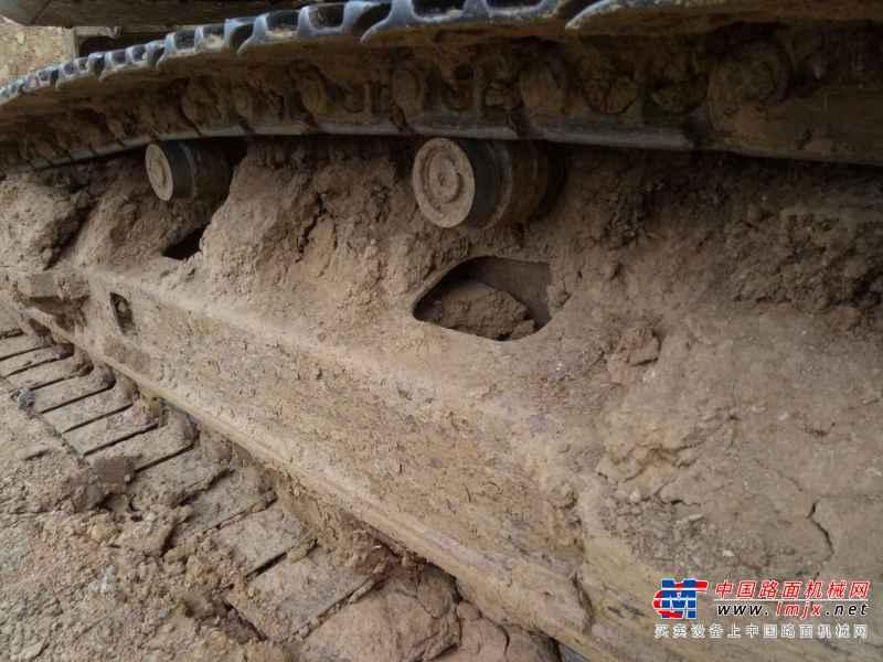 安徽出售转让二手13069小时2009年日立ZX240挖掘机