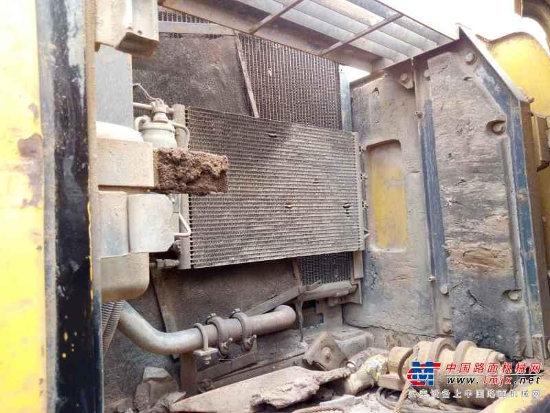 安徽出售转让二手15063小时2005年住友SH240挖掘机