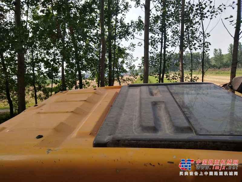 河南出售转让二手7950小时2011年三一重工SY75C挖掘机