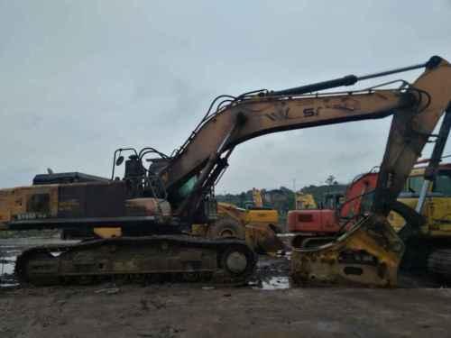 重庆出售转让二手7000小时2012年三一重工SY385H挖掘机