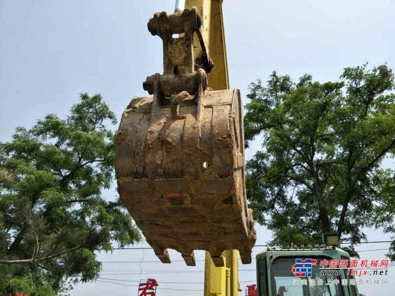 北京出售转让二手3813小时2011年洋马ViO80挖掘机