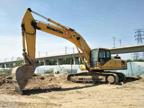 北京出售转让二手6874小时2011年小松PC360挖掘机