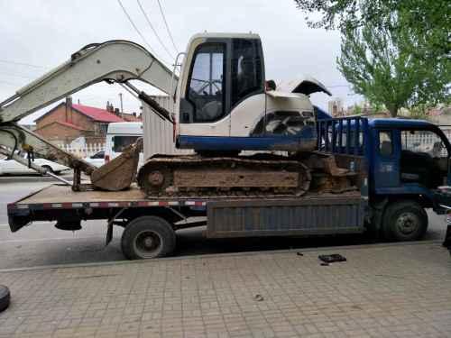 辽宁出售转让二手8300小时2011年中联重科ZE60挖掘机