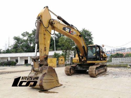 成都市出售转让二手2013年卡特336D挖掘机