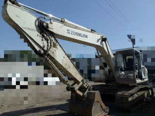 辽宁出售转让二手9800小时2010年中联重科ZE230E挖掘机