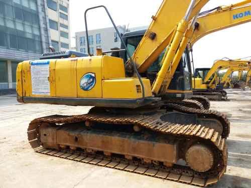 山东出售转让二手5000小时2011年山重建机922C挖掘机