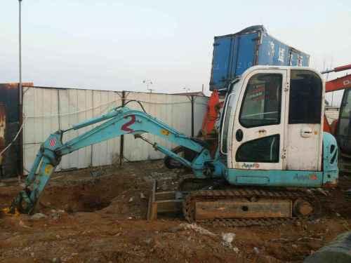 山东出售转让二手729小时2011年大信重工DS60挖掘机