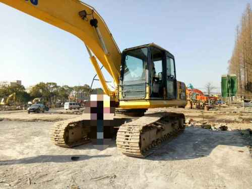 浙江出售转让二手8471小时2011年小松PC240LC挖掘机