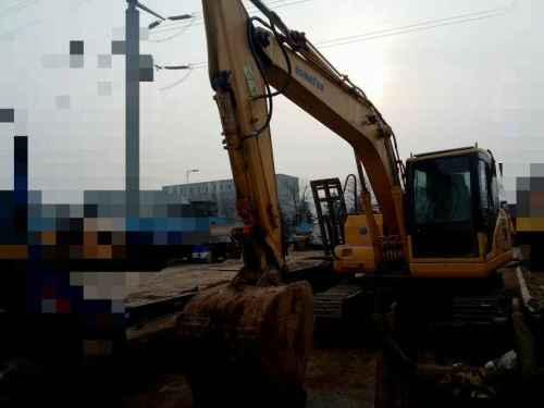 辽宁出售转让二手4500小时2011年福田雷沃FR170挖掘机