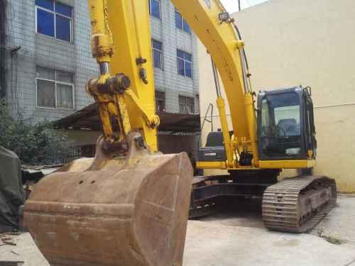 云南出售转让二手6500小时2012年住友SH240挖掘机