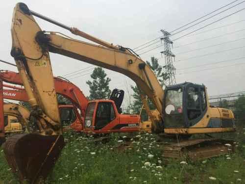 江西出售转让二手5333小时2010年柳工920C挖掘机