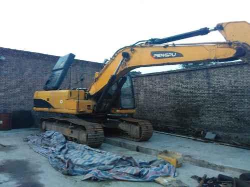 山西出售转让二手1200小时2013年彭浦SW240E挖掘机
