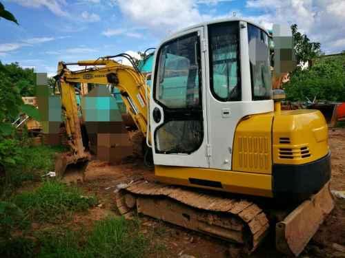 江西出售转让二手8000小时2011年福田雷沃FR39挖掘机