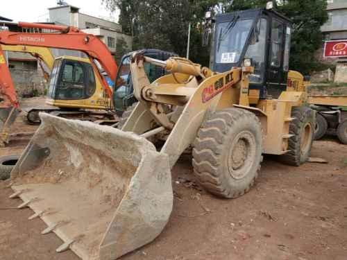 云南出售转让二手3000小时2012年成工ZL30B装载机