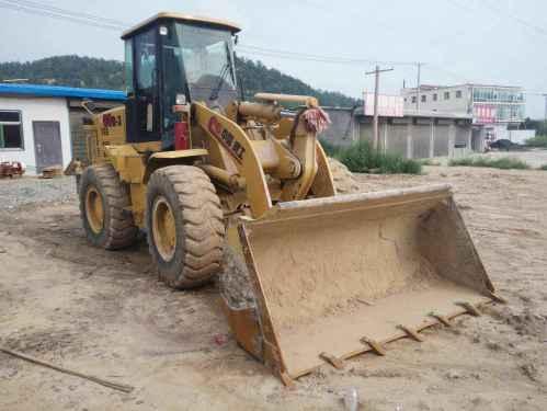 山西出售转让二手3500小时2012年成工ZL30B装载机