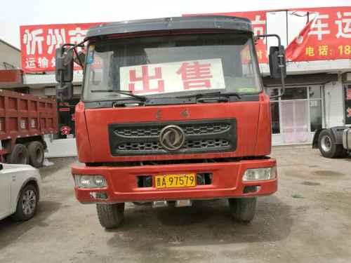 山西出售转让二手2013年东风3310GEJ3自卸车