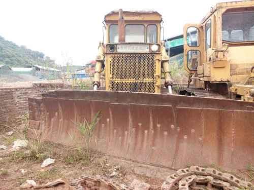 云南出售转让二手8963小时2003年黄河TY22推土机