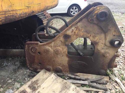 贵州出售转让二手2000小时2011年惊天135破碎锤