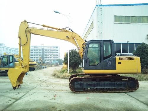 安徽出售转让二手1702小时2011年格瑞德GME150LC挖掘机
