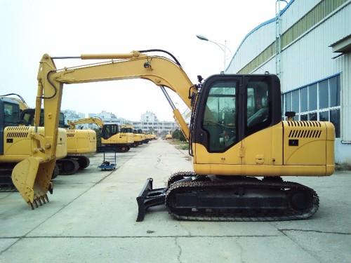 安徽出售转让二手10小时2012年格瑞德GME85挖掘机