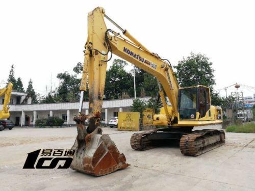 成都市出售转让二手2011年小松PC240LC-8挖掘机