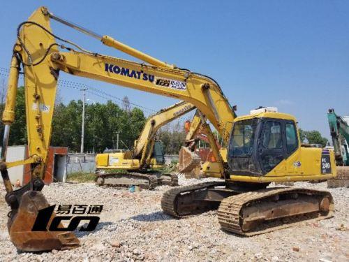 武汉市出售转让二手2006年力士德SC220.7挖掘机