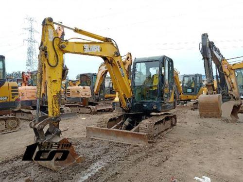 北京出售转让二手14738小时2011年现代R60-7挖掘机