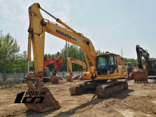 德州市出售转让二手2008年小松PC220-8挖掘机
