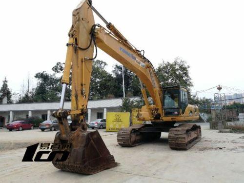 成都市出售转让二手2004年小松PC450-7挖掘机