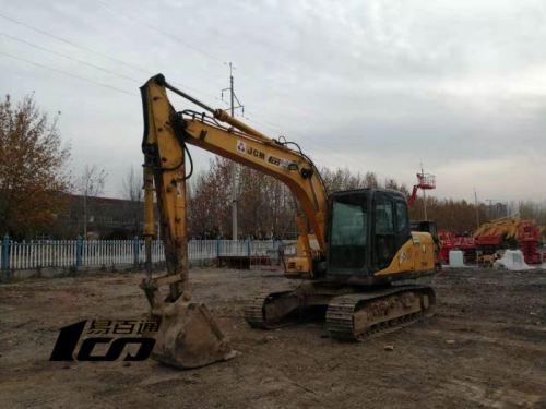 德州市出售转让二手2011年山重建机JCM913C挖掘机