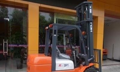 鞍山市出售转让二手合力电动叉车