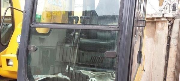 安顺市出售转让二手小松土方机械